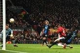 C3 : Manchester United, l'Inter et Séville qualifiés, Arsenal en prolongations