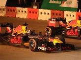 Le Grand Prix de Formule 1 au Vietnam pourrait être prorogé