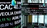 La Bourse de Paris passe sous les 5.500 points (-3,32%)