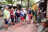 Deux touristes sud-coréens en quarantaine à Hôi An