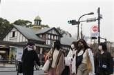 COVID-19 : le Japon assiste les Vietnamiens sur son sol