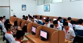 Coronavirus : les recrutements en ligne ont le vent en poupe