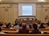 Un séminaire en France sur la coopération pour la sécurité en Mer Orientale