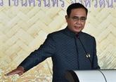 Thaïlande : le Premier ministre survit à un vote de confiance