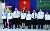 Renforcer la connexion entre des Vietnamiens à l'étranger et Hô Chi Minh-Ville