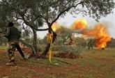 Syrie : escalade après de lourdes pertes turques, Erdogan et Poutine se parlent