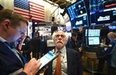 Les Bourses mondiales encaissent leur pire semaine depuis 2008