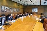 Audit : Vietnam et Allemagne promeuvent leur coopération