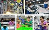 Les entreprises vietnamiennes face aux opportunités des accords commerciaux x