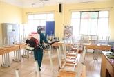 Plusieurs localités vietnamiennes suspendent les activités scolairesnbsp