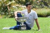 Classement ATP : Djokovic remonte sur le trône mondial