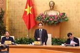 Le vice-PM Vu Duc Dam: être proactif, résolu dans la lutte contre le nCoV