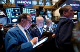 Wall Street, profitant d'un rebond technique, termine en hausse