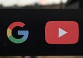 YouTube va interdire les contenus