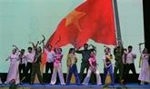 Activités à l'occasion des 90 ans du Parti communiste du Vietnam