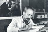 90 ans du PCV : Hô Chi Minh, leader de la Révolution d'Août 1945