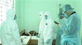 Hanoï : des hôpitaux prêts à traiter les cas de coronavirus