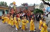Onze nouveaux inscrits sur la liste du patrimoine culturel immatériel national