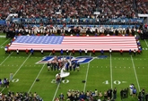 États-Unis : plus de 102 millions de téléspectateurs ont suivi le Super Bowl