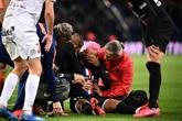 PSG : Neymar touché aux côtes, Diallo absent