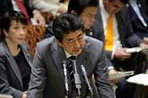 Coronavirus : le Premier ministre japonais promet des mesures avant les JO