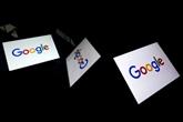 Alphabet (Google) déçoit au 4e trimestre, l'action punie en Bourse