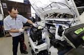 Automobile : un projet de 2.600 milliards de dôngs autorisé à Thua Thiên - Huê