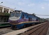 Coronavirus : l'arrêt de l'exploitation des trains de voyageurs entre le Vietnam et la Chine
