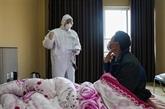nCoV : les mesures de confinement se rapprochent de Shanghai