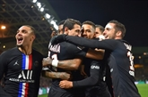 Ligue 1 : Paris au forceps sans Neymar, podium relancé et Monaco réveillé