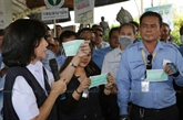 Coronavirus : 25 cas infectés en Thaïlande
