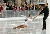 Violences sexuelles : la justice enquête après les accusations de la patineuse Sarah Abitbol