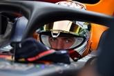 F1 : Verstappen affirme qu'Hamilton