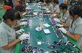 Le Vietnam sintéresse au développement de lindustrie auxiliaire