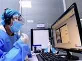 La Chine travaille sur le développement de robots pour le test du coronavirus