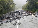 Inondations en Nouvelle-Zélande : des milliers d'évacuations