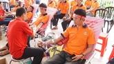 nCoV : menace de pénurie de sang en raison de l'épidémie