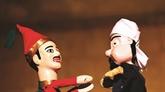 En Égypte, les marionnettes Aragoz cultivent l'art de la satire