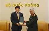 Vietnam - R. de Corée : coopération pour régler conséquences de l'après-guerre