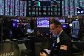 Reflux des craintes sur le coronavirus à Wall Street