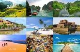 Le Vietnam connait une croissance touristique la plus rapide au monde