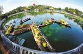 Les acquis importants de Saigontourist