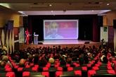 Cuba célèbre le 90e anniversaire de la fondation du PCV