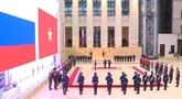 Renforcer la coopération bilatérale dans la défense