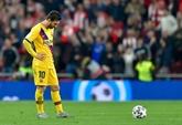Coupe du roi : le Barça éliminé en quarts, comme le Real Madrid