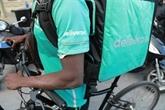Deliveroo condamné en France pour travail dissimulé, une première