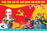 Anniversaire du Parti communiste du Vietnam : 90 ans, 4 leçons