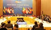 La double responsabilité diplomatique offre une opportunité rare au Vietnam