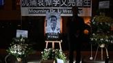 Coronavirus : 722 morts en Chine, dont un Américainet un Japonais