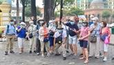 Le secteur du tourisme gravement touché par l'épidémie de coronavirus